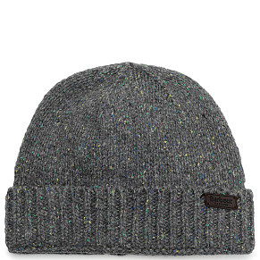Шапка Barbour Lynton Beanie (Grey)