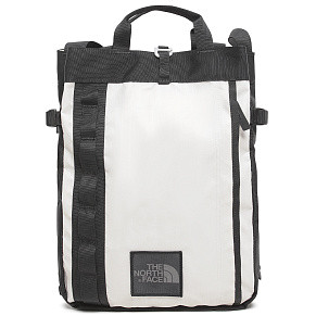 Рюкзак The North Face Tote Lunar (White)