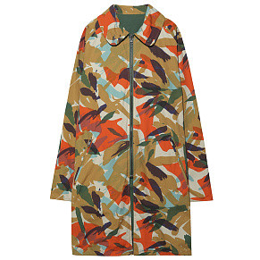 Мужская куртка Element x Nigel Cabourn Murray Long Reversible (Military)