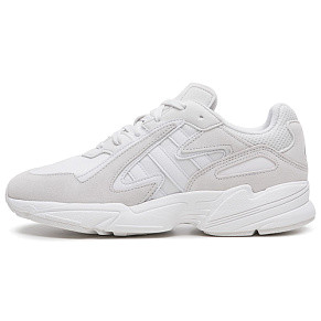 Мужские кроссовки Adidas Yung-96 Chasm (Cry White)