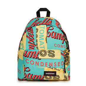 Рюкзак Eastpak x Andy Warhol Padded Pak'r (Mint)