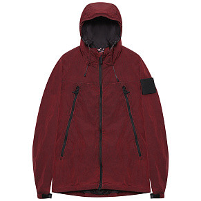 Мужская куртка Outhere 09:10 PM Windbreaker Shell (Red)