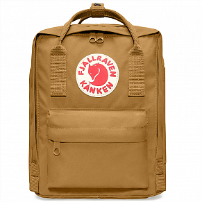 Fjallraven Kanken Mini Backpack (Acorn)