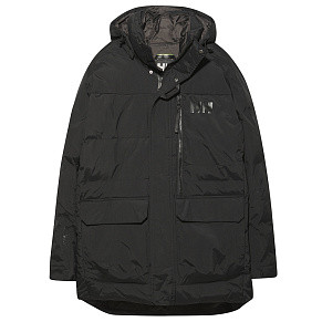 Мужская куртка Helly Hansen Tromsoe (Black)