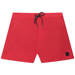 Мужские шорты Outhere 03:10 PM H²O Reaktive Swim Trunk (Red)
