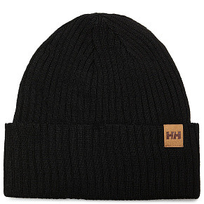 Шапка Helly Hansen Business Beanie (Black)