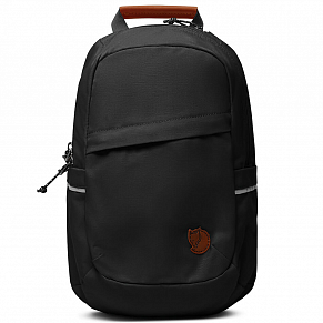 Рюкзак Fjallraven Raven Mini (Black)