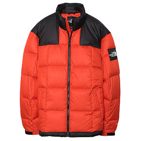 Мужская куртка The North Face Lhotse (Tango)