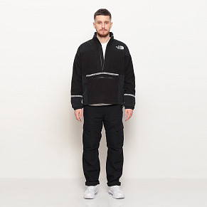 Мужской анорак The North Face 92 Rage Fleece (Black)