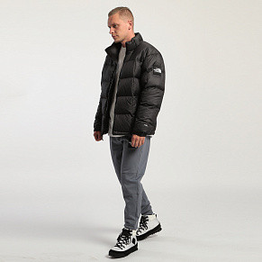 Мужская куртка The North Face Lhotse (Black)