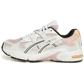 Женские кроссовки Asics Tiger Gel-Kayano 5 OG (Polar Shade - Watershed Rose)