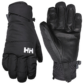 Перчатки Helly Hansen Swift HT (Black)