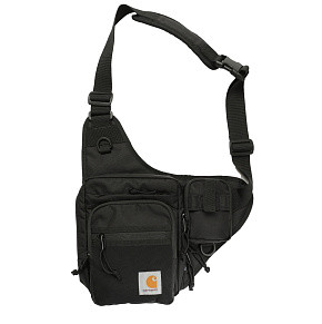 Сумка Carhartt WIP Delta Shoulder (Black)