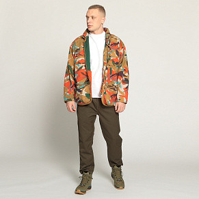 Мужская куртка Element x Nigel Cabourn Alder Hunting (Military)