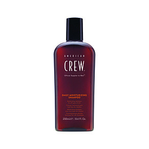 Шампунь American Crew Daily Moisturizing (250ml.)