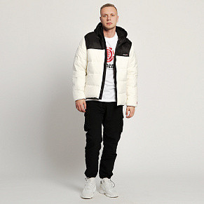 Мужская куртка Element Primo Alder Avalanch (White)