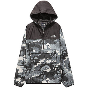 Мужской анорак The North Face Novelty (Psychedelic Camo)
