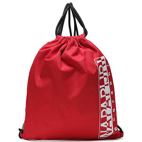 Мешок Napapijri Happy Gym Sack 1 (True Red)