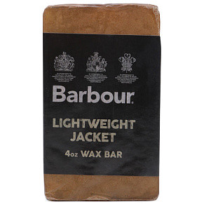 Воск Barbour Wax Bar